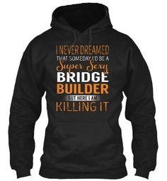 Bridge Builder - Super Sexy