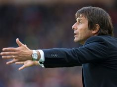 Chelsea 'dismiss Antonio Conte sacking rumours as nonsense'
