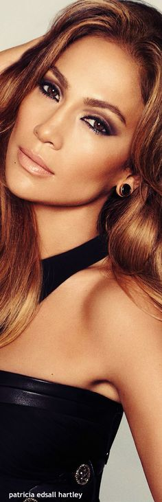 Jennifer Lopez - flawless timeless beauty bombshell.  Plus she's a BX girl like me ;)