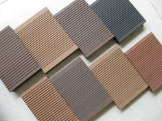 wpc outdoor hollow composite decking #wpcdecking #hollowdecking #compositedecking #decking