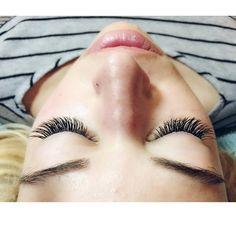 Beautiful lashes for this beautiful girl!!! Lashes by Kaitlyn @katee1 @borboletabeauty #lashesfordays #longlashes #thicklashes #beautifullashes #fulllashes #lashextensions #lashes #nomascara #oremlashes #everysinglelash #lashesfordays #lashlover #borboletabeauty #Padgram