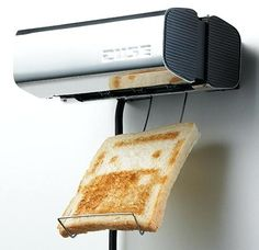 Image result for glass toaster
