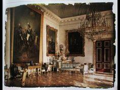 Romanov Palace, House Of Romanov, Tsar Nicolas Ii, Tsar Nicholas, Palace Interior, Imperial Russia, Russian Art, Vintage Photographs, Castles