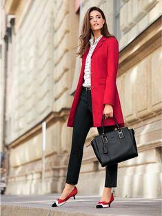 9580ee7408d 64 meilleures images du tableau Tenues pour femmes d affaires ...