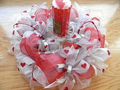 valentine table decorating ideas | ... Valentine Table Decorations, Valentine Decoration Ideas, Decorations