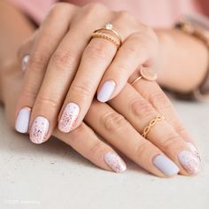 Exclusive Mother's Day nail wraps from Jamberry! Cascade of Love and Crescent Glam are just 2 of the nail wraps available right now! Crescent Glam is a beautiful twist on the classic French manicure and Cascade of Love is a metallic confetti-like design that is oh-so glam! Buy 3 get 1 free! Shop online at www.jammingbug.jamberry.com/ca