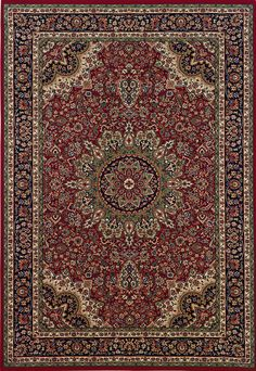 This Ariana Collection bright tone rug is manufactured by Oriental Weavers Sphinx. Ariana is a fabulous million-plus point rug with an incredible hand. Persian Carpet, Persian Rug, Burgundy Rugs, Ancient Persian, Classic Rugs, Traditional Area Rugs, Machine Made Rugs, Transitional Rugs, Modern Area Rugs