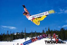 元ライダーの雑誌編集長が綴る SNOWBOARDING IS MY LIFE. Vol.13 #RedBull #Burton #Snowboarding