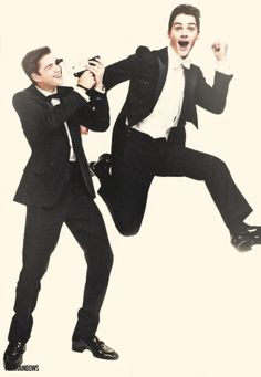 jack and finn harries WE LOVE THEM!
