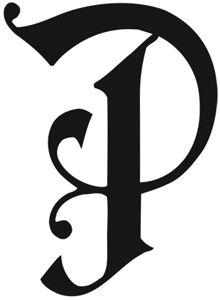 P Congress | Briar Press | A letterpress community | Projects