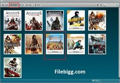 Free Download Software Uplay 10.0.1.4434 - filebigg.com