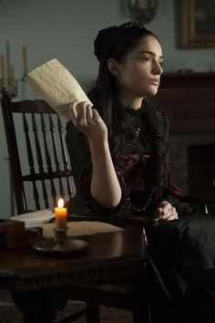Salem - Season 2 Episode 5