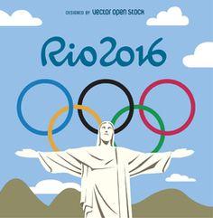Rio 2016 olympic games - Redeemer Christ