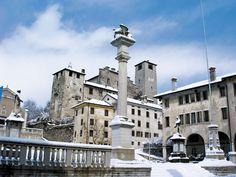 Feltre Italy