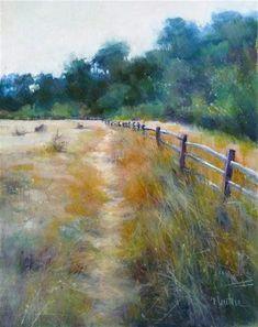 """""""Oil Color Study 5"""" - Original Fine Art for Sale - © Barbara Benedetti Newton"""