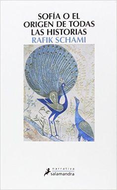 Sofía o el origen de todas las historias / Rafik Schami (DESEMBRE)