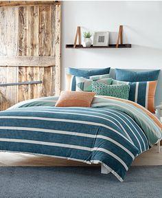 Kas Room Cody Comforters, a Macy's Exclusive Style - Comforters - Bed & Bath - Macy's