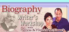 Biography Writers Workshop.  Here you can learn how to research and write a biographical sketch — a story about someone's life that tells a lot about who that person is or was. Along the way, you'll find research and writing strategies from us as well as a warm-up exercise to get you started. When you're done writing your biography, you can publish a biography of your own.