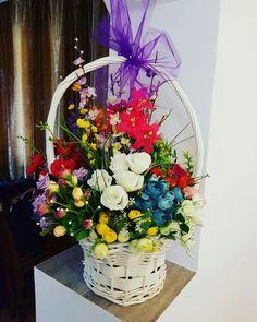 #homemade #flowers