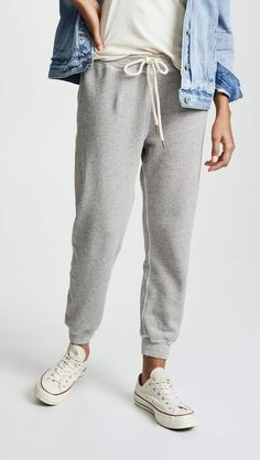 c3ee052f0c32 The Great The Cropped Sweatpants Sweatpants