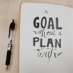 You have a goal, we have a plan, together we have success! #Searchbloom