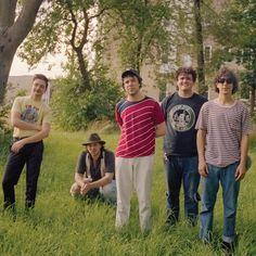 Twin Peaks @ Mohawk • Gongago Austin