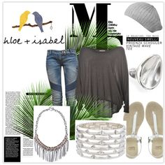 Chloe Isabel, My Boutique, Online Boutiques, Fashion Jewelry, Polyvore, Inspiration, Image, Style, Biblical Inspiration