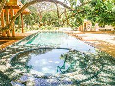 west bay hotel pool