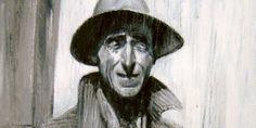 Gino Rossi (Venezia, 6 giugno 1884 – Treviso, 16 dicembre 1947)