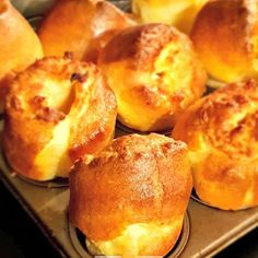 Super Cheap 8p Yorkshire Puddings - Skint Chef