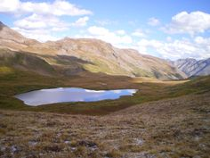 """Continental Divide Trail 