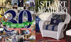Celebrating 30 Years - 1982 - 2012 Stuart Membery Collection