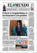 DescargarEl Mundo - 23 Abril 2014 - PDF - IPAD - ESPAÑOL - HQ