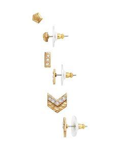 Glitzy Bits Earrings, Earrings - Silpada Designs