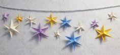 Ornament Stars ... free cut files