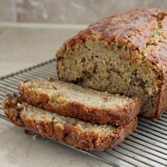 """Cook's Illustrated's """"best"""" banana bread is tested to be the most delicious and moist banana bread out there"""
