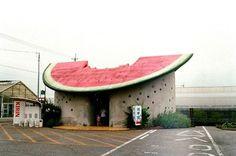 Watermelon Shop