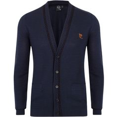 MCQ Alexander McQueen Textured Cotton And Wool Blend Cardigan ($525) via Polyvore