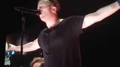 OneRepublic in Barcelona. 19 - 11 - 2014