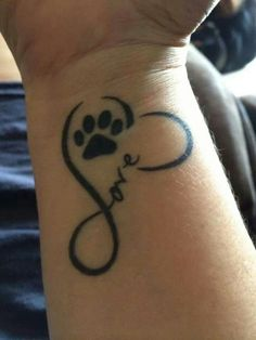 http://tattoomagz.com/adorable-dogs-tattoos/simple-love-and-dogs-tattoo/