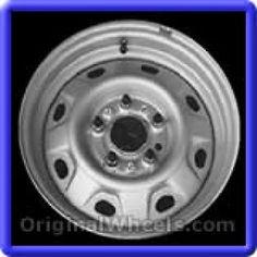 Ford Ranger Wheel Part Number 1314