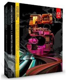 Adobe CS5 Master Collection 5.5, Win, Student Edition (PC)  http://www.okobe.co.uk/ws/product/Adobe+CS5+Master+Collection+5.5+Win+Student+Edition+PC/1000049710