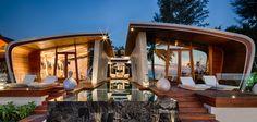 Hotel Iniala Beach House. Tailandia. - AD España, ©