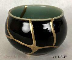 kintsukuroi bowl