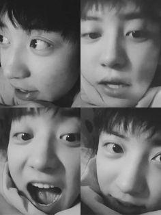 My fucking cute boy Kpop Exo, Exo Chanyeol, Exo Ot12, Kyungsoo, Chanbaek, Kaisoo, K Pop, Spirit Fanfics, Exo Lockscreen