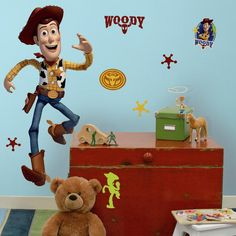 Disney Wall Decals | Disney Wall Stickers  | RoomMates
