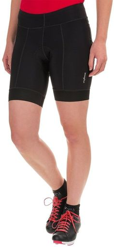 Shebeest S Pro Cycling Shorts - Compression Fit (For Women)