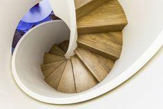 querky staircase - Google Search