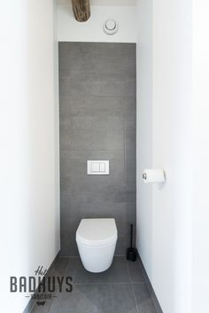 Remodeling Your Bathroom: Choosing Your New Toilet Small Toilet Room, Guest Toilet, Downstairs Toilet, New Toilet, Small Bathroom, Wc Design, Toilet Design, Bathroom Interior, Interior Design Living Room
