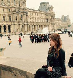 Paris.Louvre
